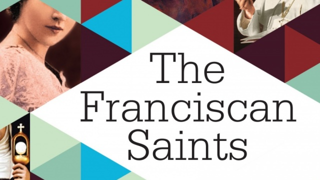 How many Franciscan saints can you name?