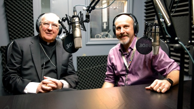 Encore SLHour: Cardinal Farrell and other conversations