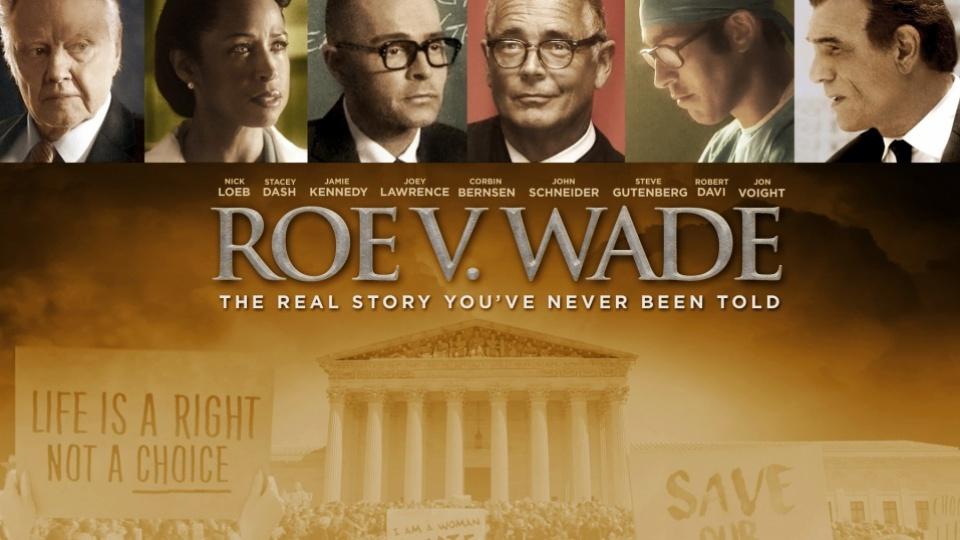 Roe v. Wade, the Movie