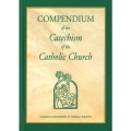 Compendium of the Catechism of the Catholic Church - hardcover