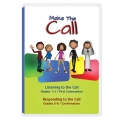 Make the Call (Grade 1 - 8 / First Communion - Confirmation)